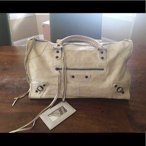 Balenciaga city bag. AUTHENTIC. Good condition